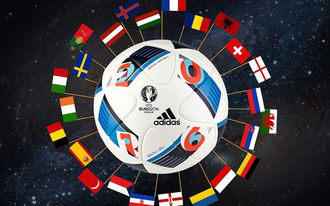 Letzte Europameisterschaft