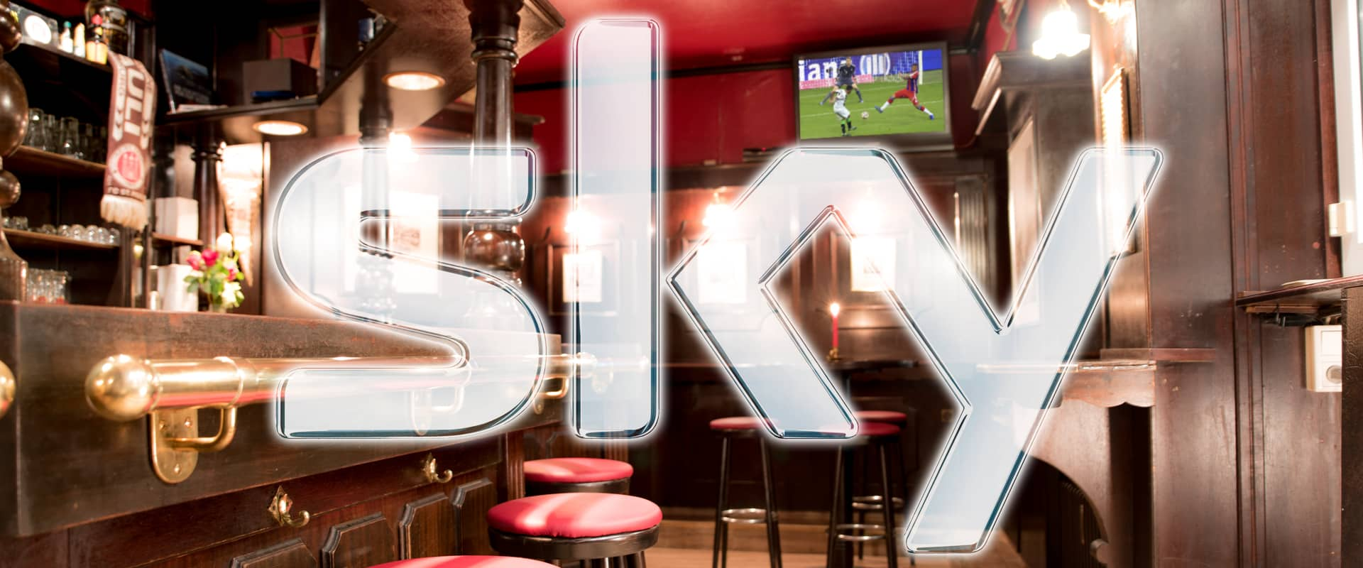 Sky Sportsbar Pinkulus Münster