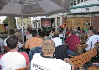 Weltmeisterschaft Südafrika 2010 im Pinkulus (9)